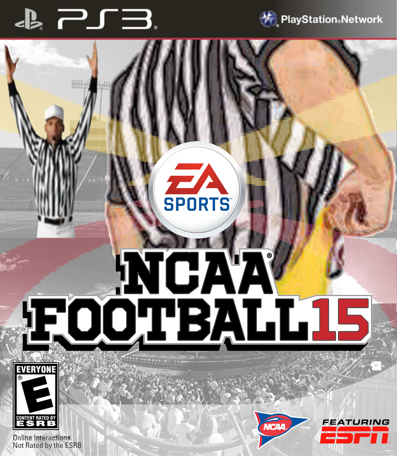 NCAA 15 Release Missed By More than Just Gamers